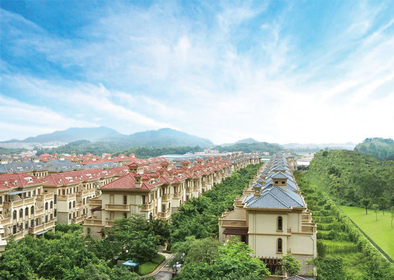 江门珠江国际新城
