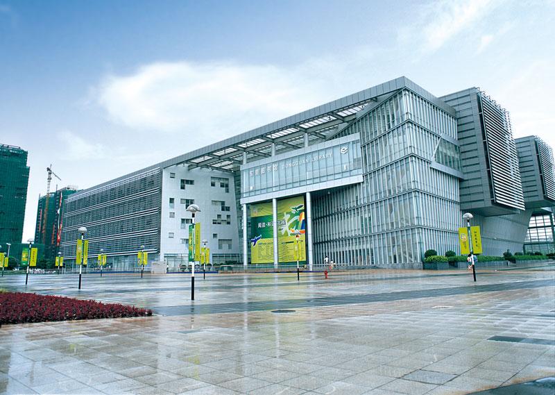 东莞市图书馆