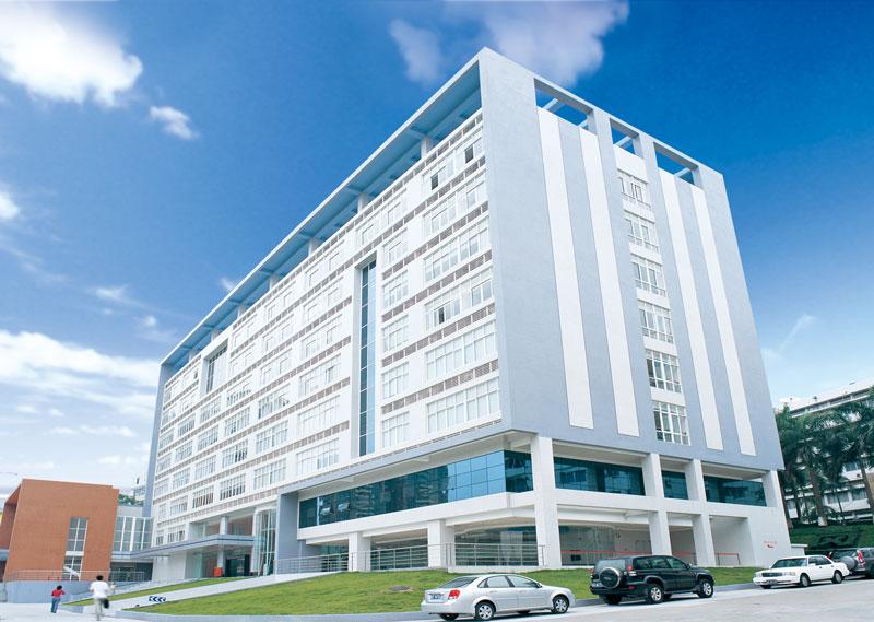 广州邮电学校