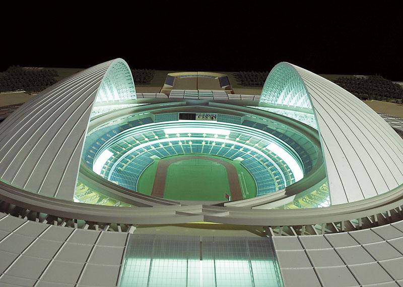 北京奥运会场馆